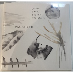 Daughter Music From Before The Storm RSD 2018 vinyl LP