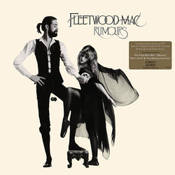 Fleetwood Mac Rumours US Pallas limited edition remastered 45rpm vinyl 2 LP