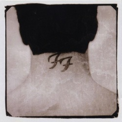 Foo Fighters There Is Nothing Left To Lose reissue vinyl 2 LP + download