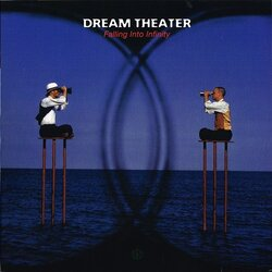 Dream Theater Falling Into Infinity MOV 180gm vinyl 2 LP