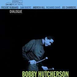 Bobby Hutcherson Dialogue High Quality Reissue 180Gm vinyl LP