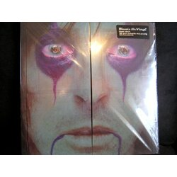 Alice Cooper From The Inside vinyl LP gatefold sleeve