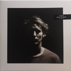 Ben Howard I Forget Where We Were vinyl 2 LP +download