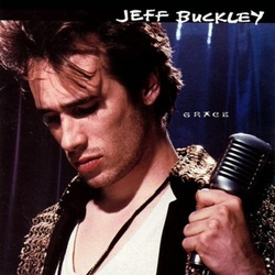 Jeff Buckley Grace EU Legacy reissue 180gm vinyl LP
