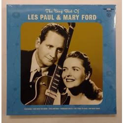 Les & Mary Ford Paul The Very Best Of 180gm vinyl LP