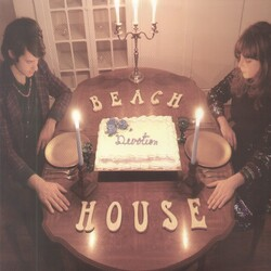 Beach House Devotion Vinyl 2 LP