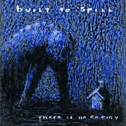 Built To Spill There Is No Enemy Vinyl 3 LP
