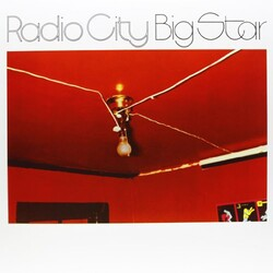 Big Star Radio City Vinyl LP
