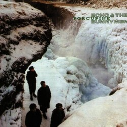 Echo & The Bunnymen Porcupine Vinyl LP