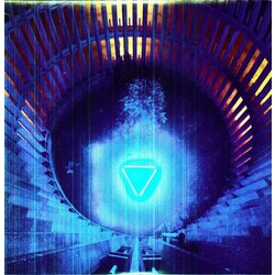 Enter Shikari Flash Flood Of Colour Vinyl LP