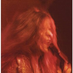 Janis Joplin I Got Dem Ol' Kozmic Blues Again Mama! 180gm Vinyl LP
