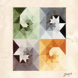 Gotye Making Mirrors Vinyl 2 LP