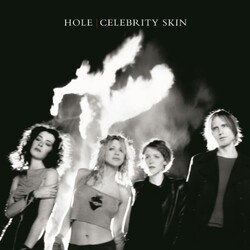 Hole Celebrity Skin 180gm Vinyl LP