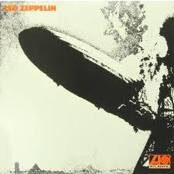 Led Zeppelin Led Zeppelin I 180g rmst vinyl LP