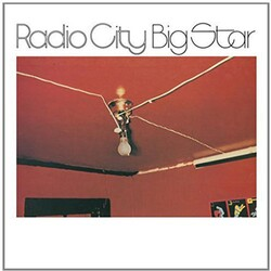 Big Star Radio City 180g vinyl LP