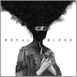 Royal Blood Royal Blood vinyl LP