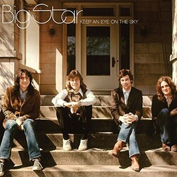 Big Star Keep An Eye On The Sky (Reformat) (Box) 4 CD