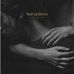 Noah Gundersen Carry The Ghost 180gm Vinyl 2 LP