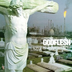 Godflesh Songs Of Love & Hate  Vinyl LP