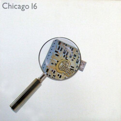 Chicago Chicago 16 (Gate) (Ltd) (Ogv) (Aniv) vinyl LP