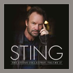 Sting Studio Collection Volume Ii (Box) vinyl LP