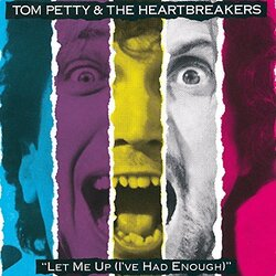 Petty,Tom & Heartbreakers Let Me Up (Ive Had Enough) (Ogv) vinyl LP
