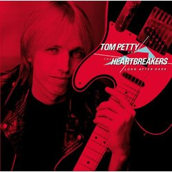 Petty,Tom & Heartbreakers Long After Dark (Ogv) vinyl LP