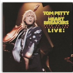 Petty,Tom & Heartbreakers Pack Up The Plantation - Live (Ogv) vinyl L