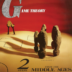 Game Theory 2 Steps From The Middle Ages (Dlcd) vinyl LP