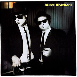 Blues Brothers Briefcase Full Of Blues Friday Music 180gm vinyl LP