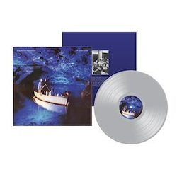 Echo & The Bunnymen Ocean Rain Vinyl 180 180gm vinyl LP