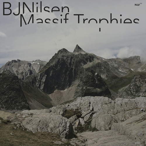 Bj Nilsen Massif Trophies Vinyl LP